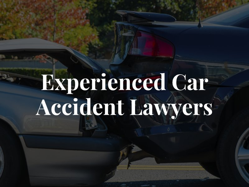 Springfield Car Accident lawyers