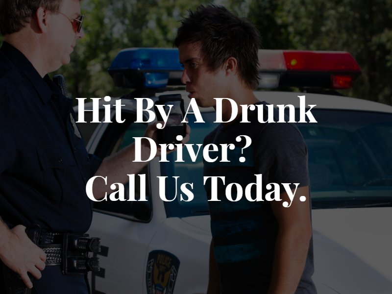 Springfield Drunk Driving Accident Attorney
